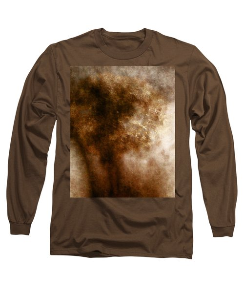 Mysterious Long Sleeve T-Shirt
