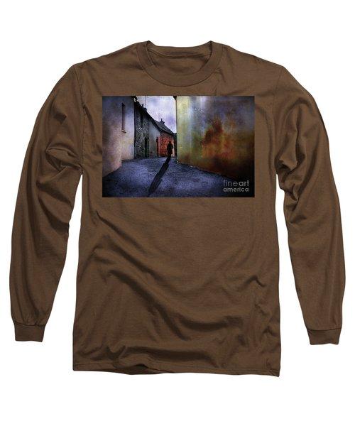 Mystery Corner Long Sleeve T-Shirt