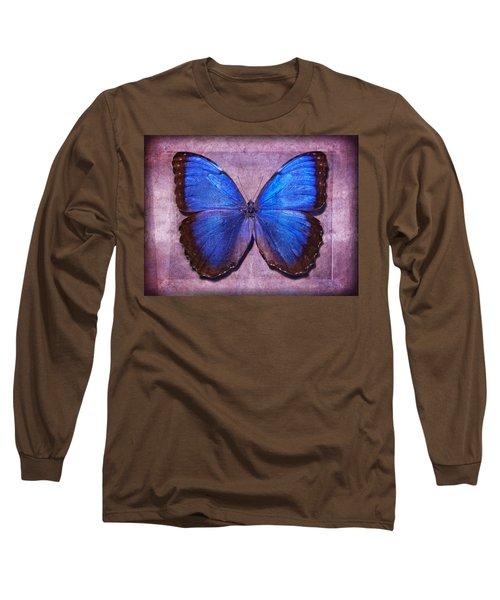 Nature's Angels II Long Sleeve T-Shirt