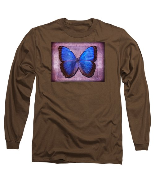 Nature's Angels II Long Sleeve T-Shirt