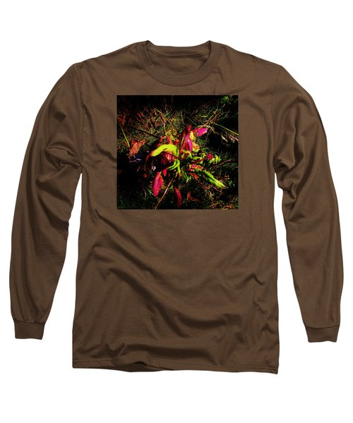 Nature's Dance Long Sleeve T-Shirt