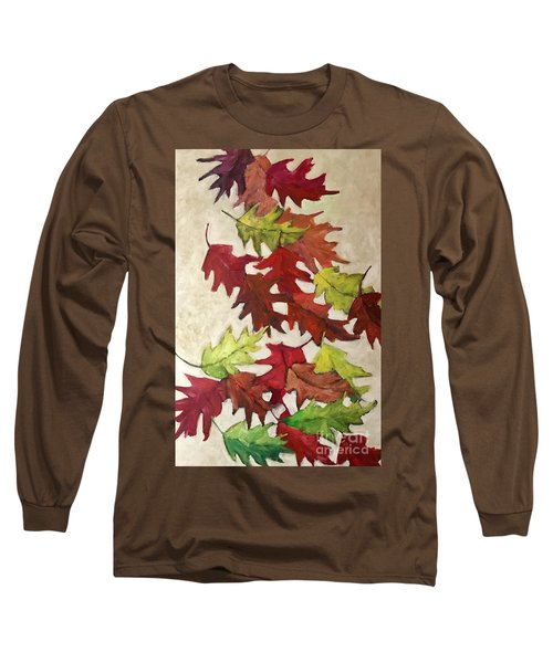Natures Gifts Long Sleeve T-Shirt