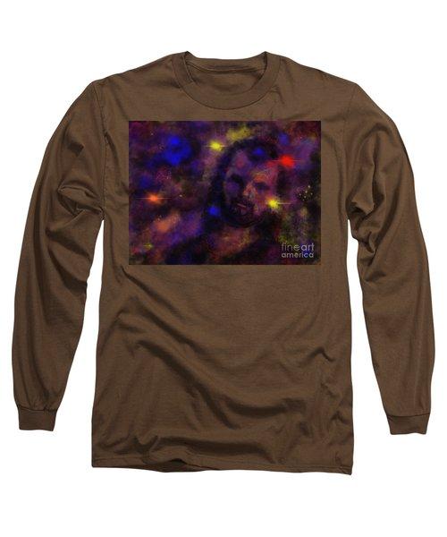 Nebula Rider Long Sleeve T-Shirt