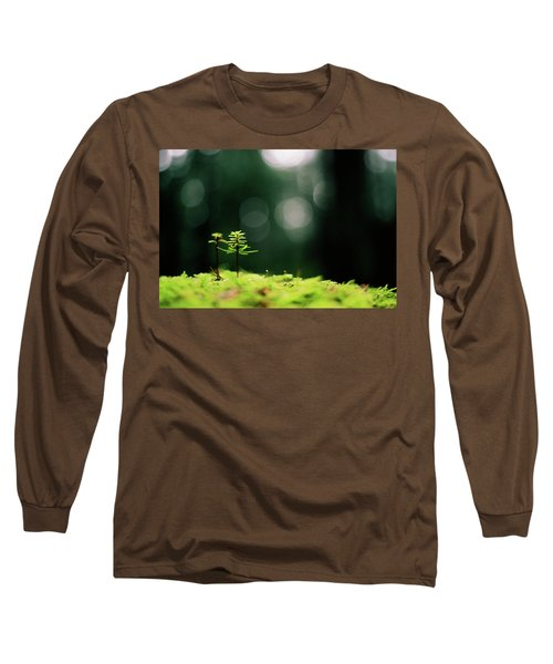 New Forest Long Sleeve T-Shirt