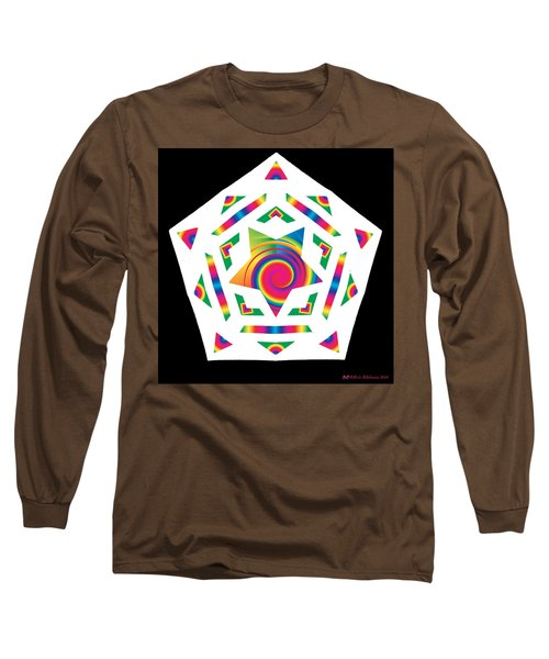 New Star 2a Long Sleeve T-Shirt