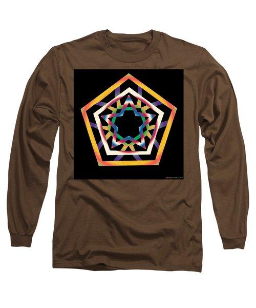 New Star 4b Long Sleeve T-Shirt