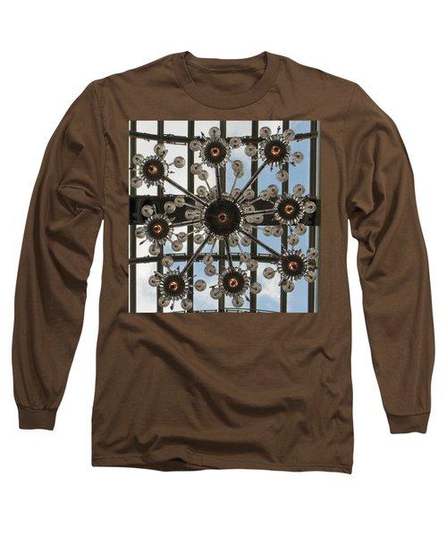 Nice France Mall 01 Long Sleeve T-Shirt