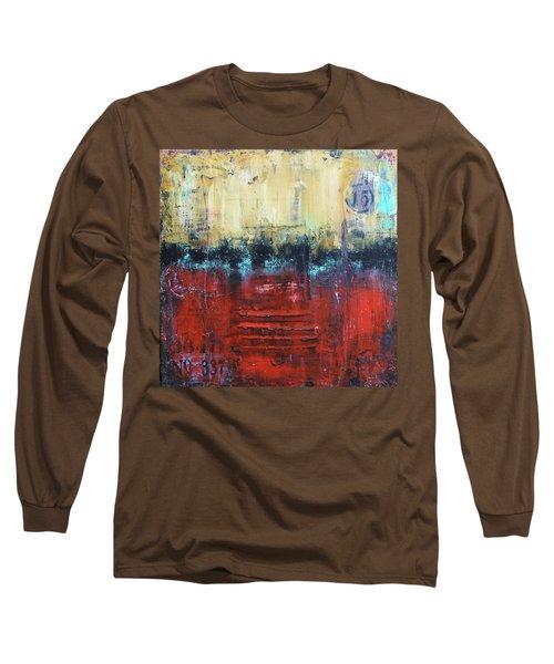 No. 337 Long Sleeve T-Shirt