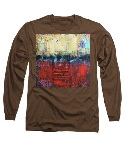 No. 337 Long Sleeve T-Shirt