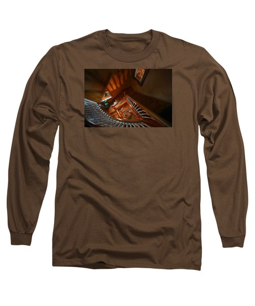 No Way Out Long Sleeve T-Shirt