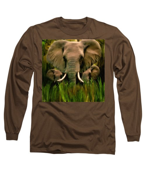 Noble Ones Long Sleeve T-Shirt