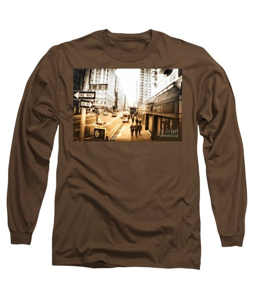 Noho Long Sleeve T-Shirt
