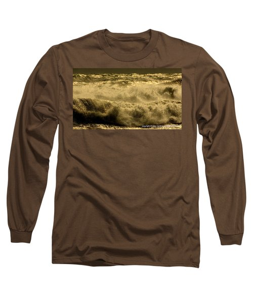 Nor'easter  Long Sleeve T-Shirt