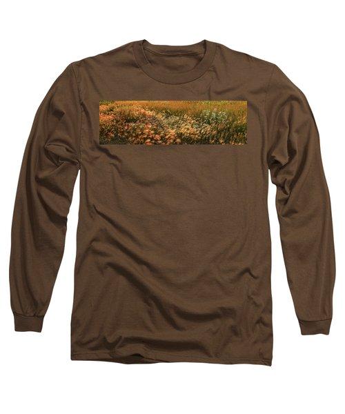 Northern Summer Long Sleeve T-Shirt