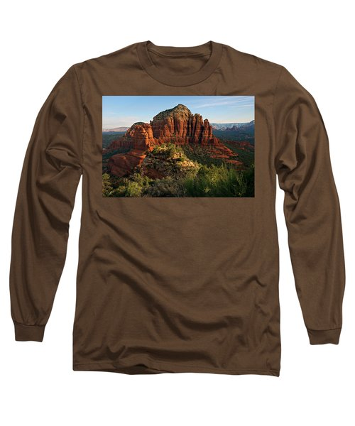 Nuns 06-033 Long Sleeve T-Shirt