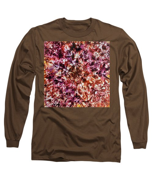 38-offspring While I Was On The Path To Perfection 38 Long Sleeve T-Shirt
