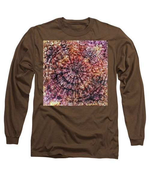 40-offspring While I Was On The Path To Perfection 40 Long Sleeve T-Shirt