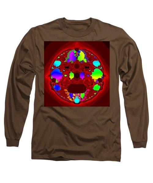 Oidivoclus Long Sleeve T-Shirt