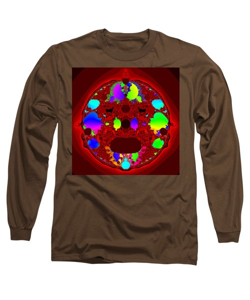Oidivoclus Long Sleeve T-Shirt