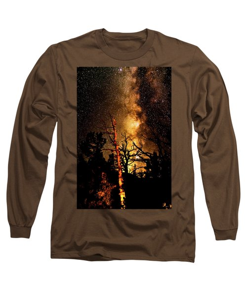 Old And Older Long Sleeve T-Shirt