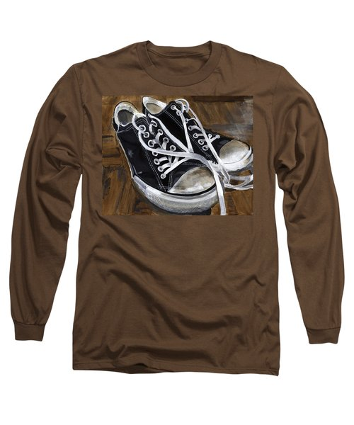 Old Favorites Long Sleeve T-Shirt