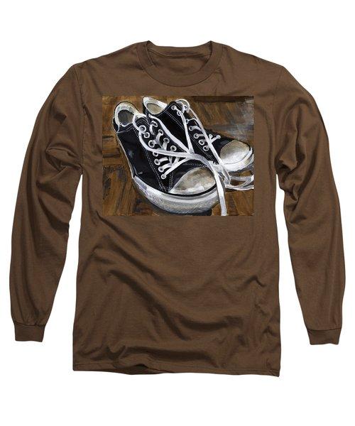 Old Favorites Long Sleeve T-Shirt