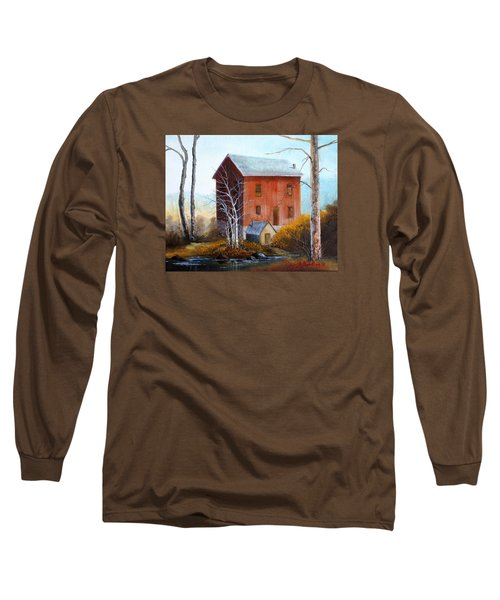 Old Mill Long Sleeve T-Shirt