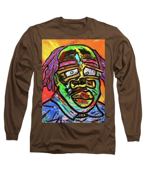 Old Was Long Sleeve T-Shirt