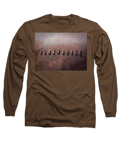 Oldsmobile Long Sleeve T-Shirt