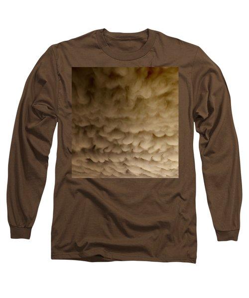 Ominous Mammatus Long Sleeve T-Shirt