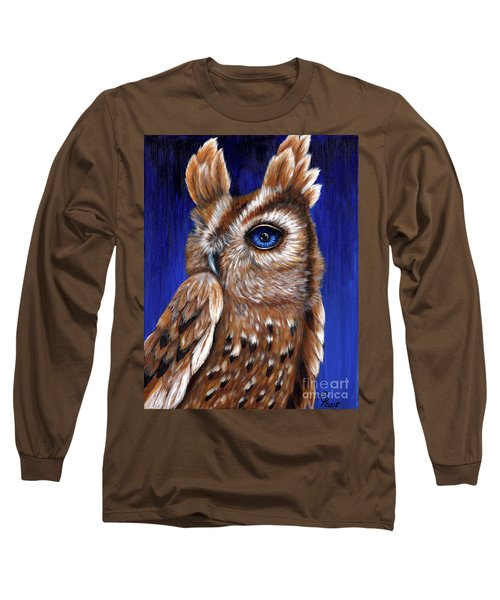 One Eye Willy Long Sleeve T-Shirt