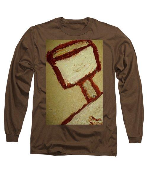 One Lamp Long Sleeve T-Shirt