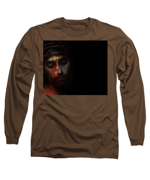 One Of Us Long Sleeve T-Shirt