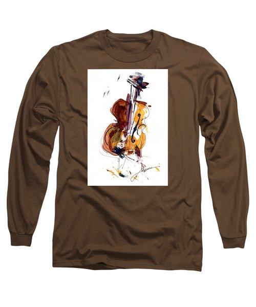 Opus Long Sleeve T-Shirt