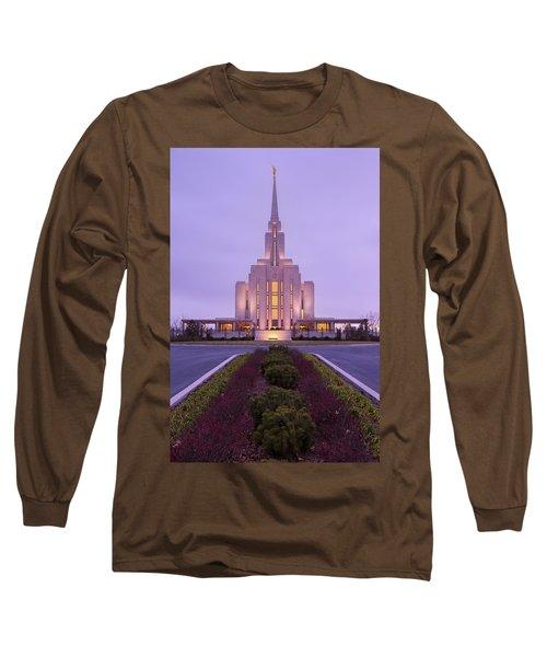 Oquirrh Fall Long Sleeve T-Shirt