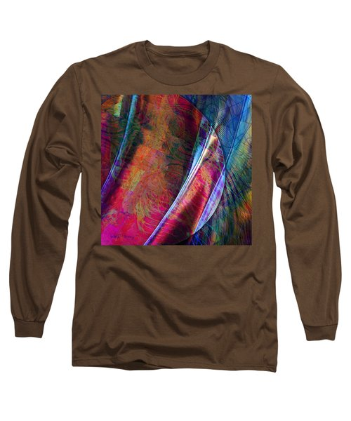 Orbit II Long Sleeve T-Shirt