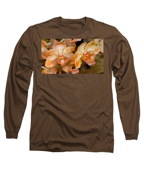 Orchid 392 Long Sleeve T-Shirt
