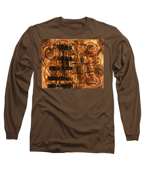 Organic - Landscape  Long Sleeve T-Shirt