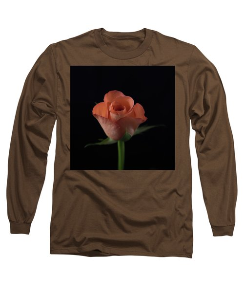 Out Of The Black Long Sleeve T-Shirt