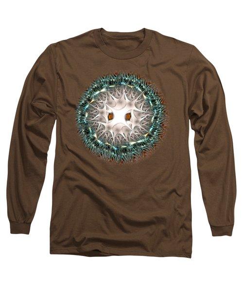 Owl Spirit Long Sleeve T-Shirt
