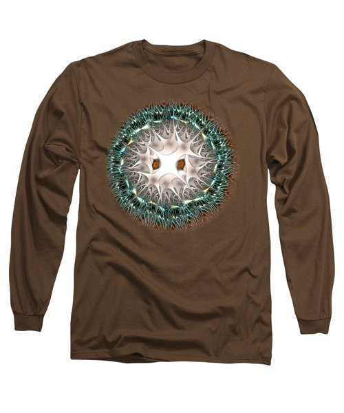 Owl Spirit Long Sleeve T-Shirt