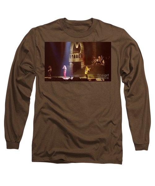 Ozzy 2 Long Sleeve T-Shirt