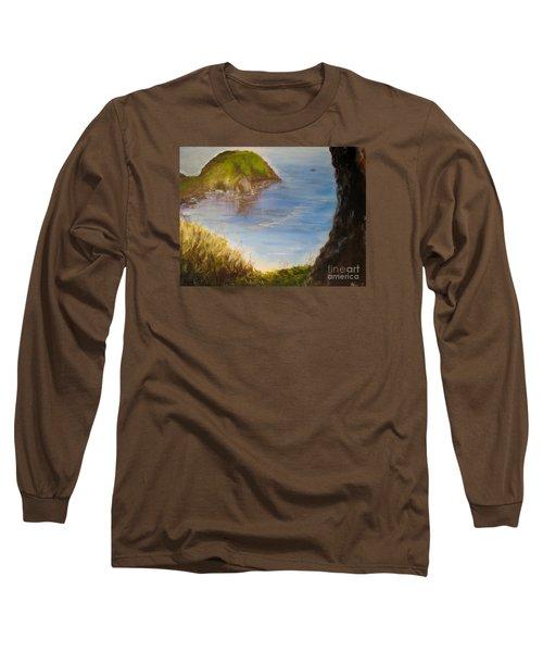 Pacific Cove Long Sleeve T-Shirt