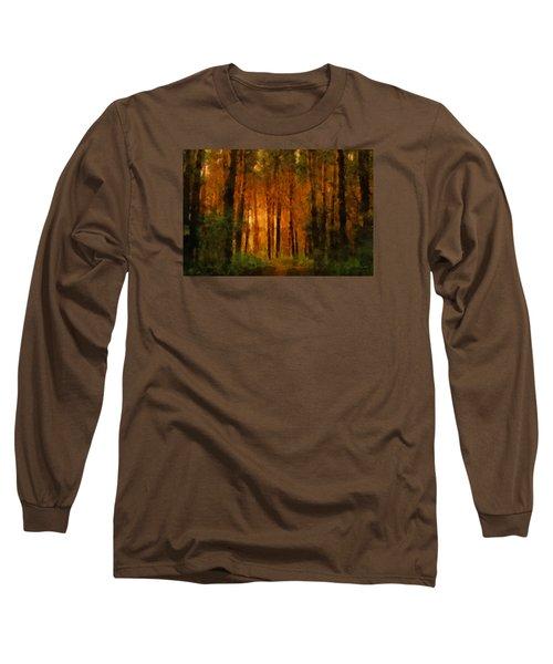 Palava Valo Long Sleeve T-Shirt by Greg Collins