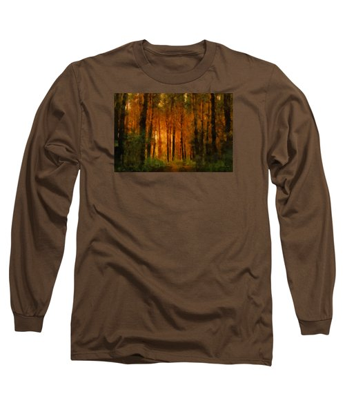 Palava Valo Long Sleeve T-Shirt