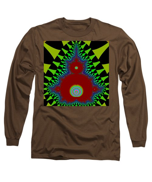 Pallygages Long Sleeve T-Shirt