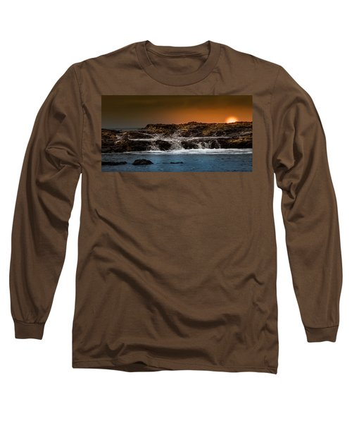 Palos Verdes Coast Long Sleeve T-Shirt