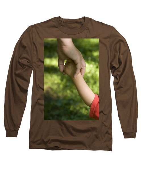 Parenthood Long Sleeve T-Shirt