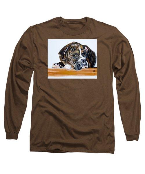 Parker  Long Sleeve T-Shirt