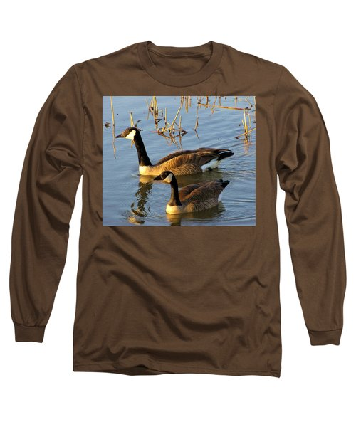 Partners Long Sleeve T-Shirt